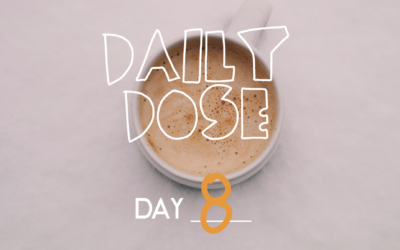 Daily Dose #08
