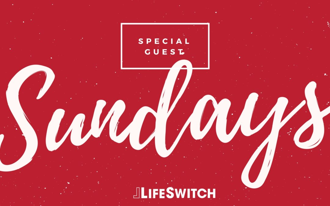 Special Guest Sunday