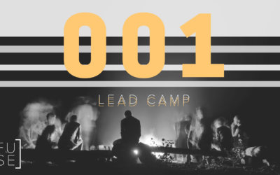 LEAD camp report