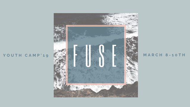 Fuse Youth Camp '19