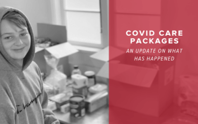 Covid Care Packages