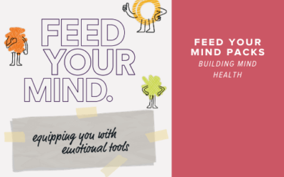 FEED YOUR MIND PACKS